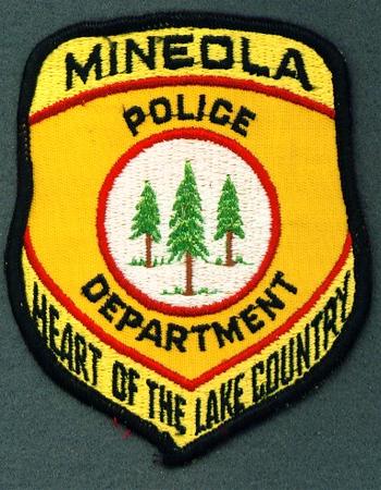 Mineola Police
