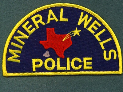 Mineral Wells Police