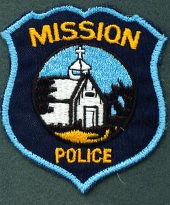 Mission Police