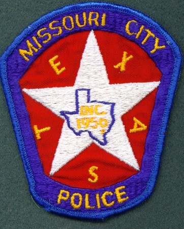 Missouri City Police