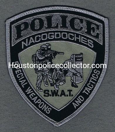 NACOGDOCHES SWAT