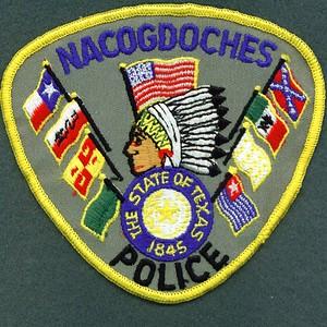 Nacogdoches Police