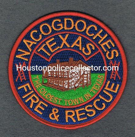 NACOGDOCHES FIRE AND RESCUE