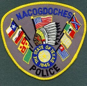 NACOGDOCHES 20