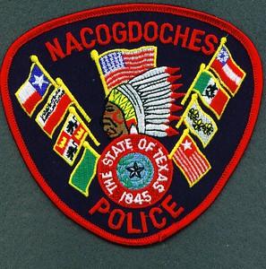 NACOGDOCHES 30