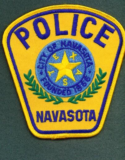 NAVASOTA 30