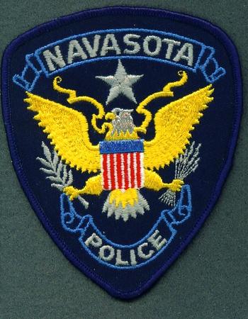 Navasota Police