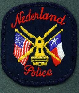 Nederland Police