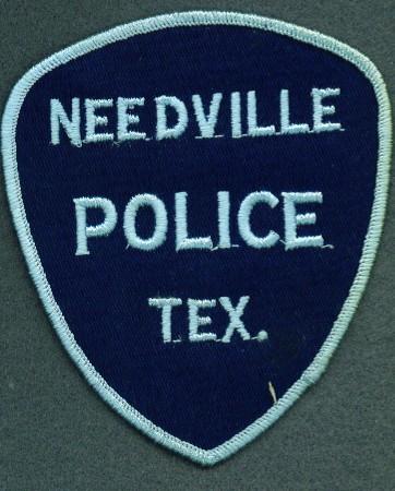 Needville Police