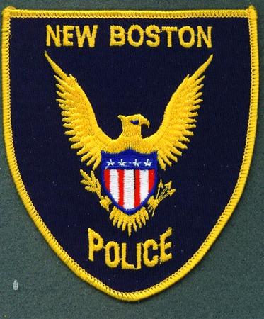 NEW BOSTON 1