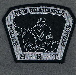 NEW BRAUNFELS SRT