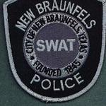 NEW BRAUNFELS 70 SWAT