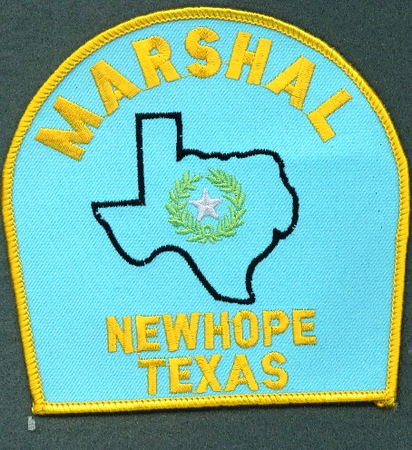 NEW HOPE 10 MARSHAL