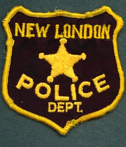 New London Police