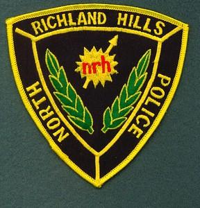NORTH RICHLAND HILLS 10
