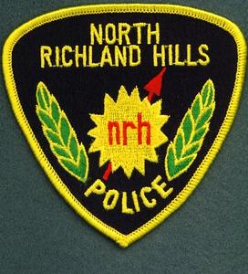 NORTH RICHLAND HILLS 30