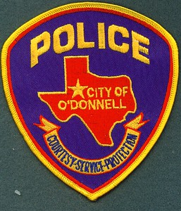 ODonnell Police