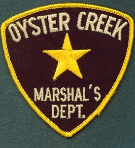 OYSTER CREEK 10 MARSHAL
