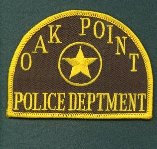 Oak Point Police