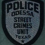 ODESSA STREET CRIMES USED