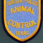 ODESSA ANIMAL CONTROL
