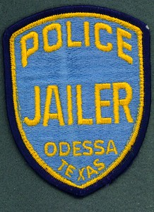 ODESSA JAILER