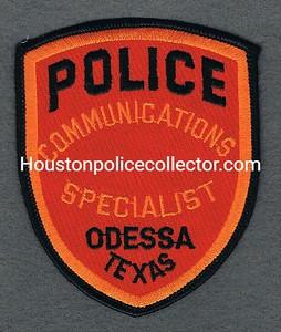 ODESSA COMMUNICATIONS 9