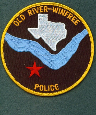 OLD RIVER WINFREE 10