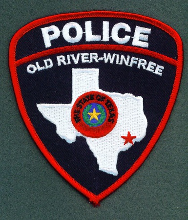 OLD RIVER WINFREE 20