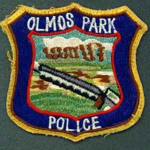 Olmos Park Police