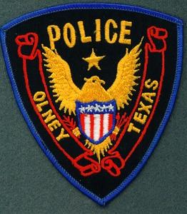 Olney Police