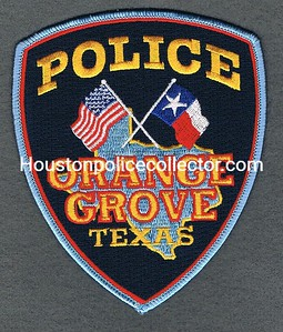 Orange Grove Police