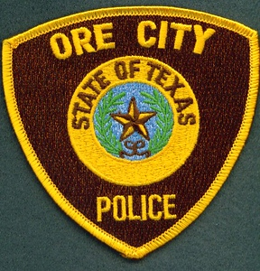 Ore City Police