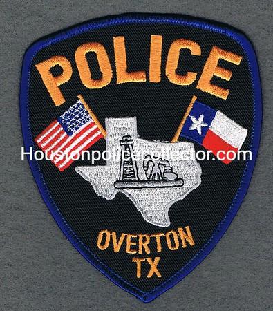 OVERTON 22