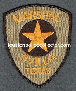 OVILLA MARSHAL 11