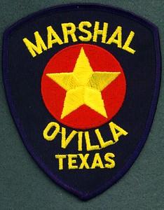 OVILLA MARSHAL 30