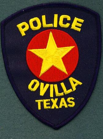 Ovilla Police