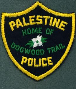 Palestine Police