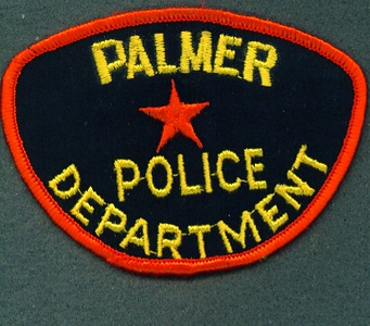 Palmer Police