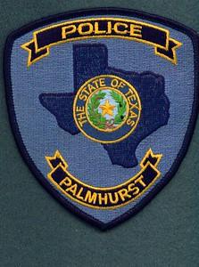 Palmhurst Police