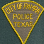 Pampa Police