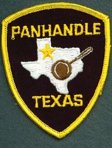 Panhandle Police