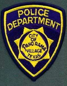 Panorama Vilage Police