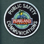 PEARLAND COMMUNICATIONS