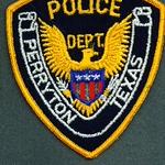 Perryton Police