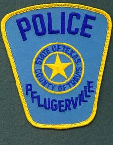 Pflugerville Police