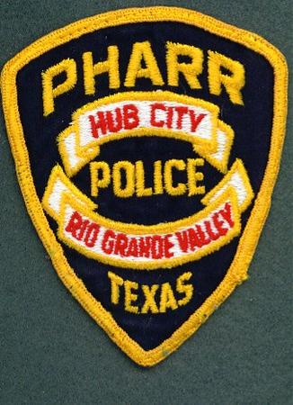 Pharr Police
