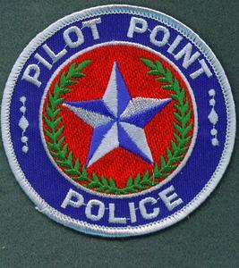 PILOT POINT 1