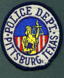 Pittsburg Police