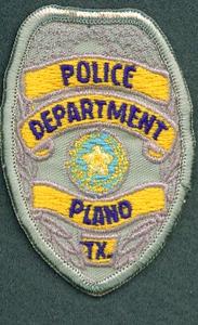Plano Police